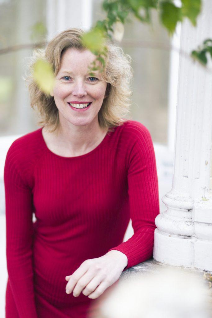 Suzanne Knol