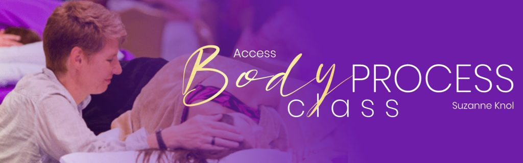 Suzanne Knol Body Process Class
