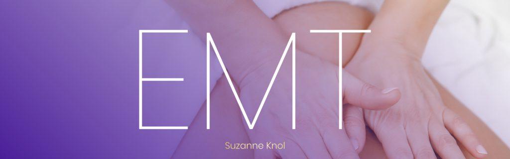 Suzanne Knol EMT