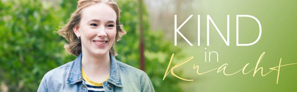 Suzanne Knol Kind in kracht
