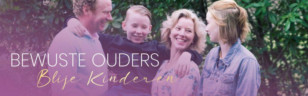 Suzanne Knol bewuste ouders blije kinderen