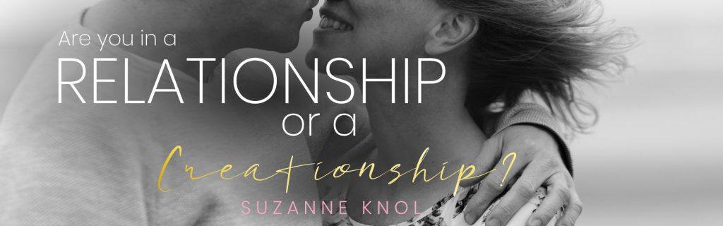 Relaties - Suzanne Knol