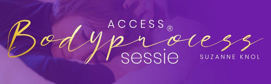 Suzanne Knol Access Bodyprocess Sessie