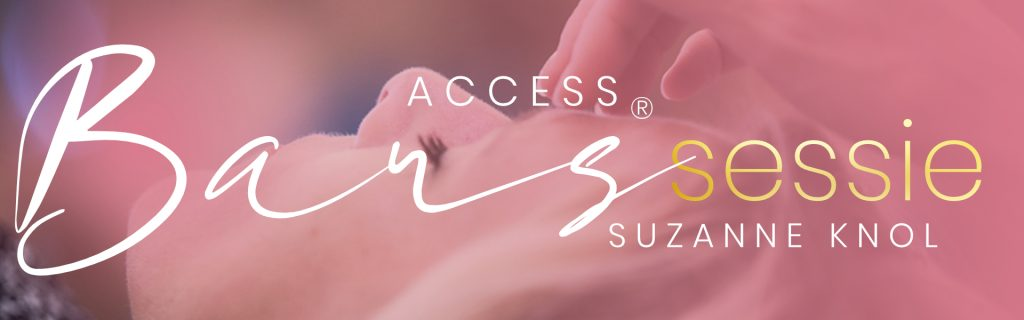 Suzanne Knol Access Bars Sessie