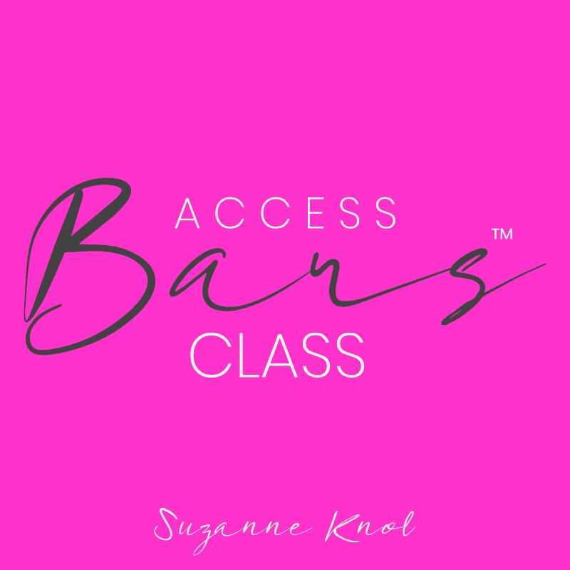 Suzanne Knol AccessBars Class