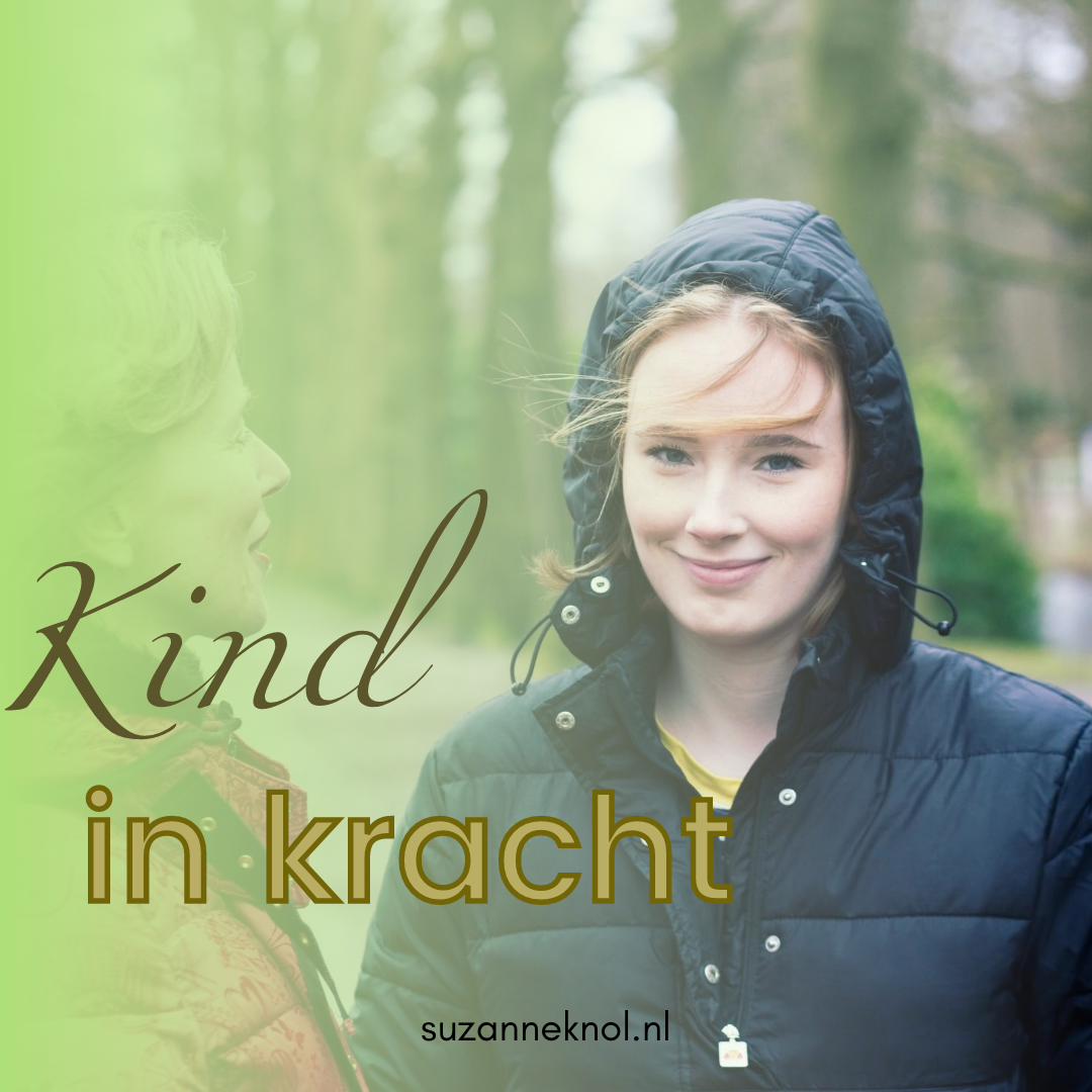 Kind in kracht